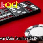 Manfaat Besar Main Domino Qiu Qiu di Indonesia