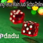 Rahasia Menang Terus Main Judi Sicbo Online di Indonesia