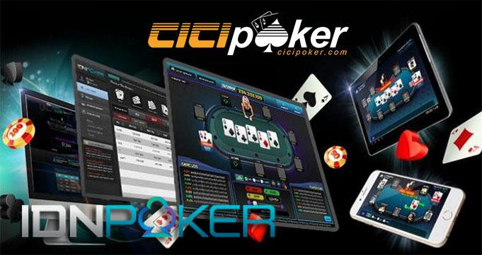 Situs Poker Online Indonesia Cicipoker
